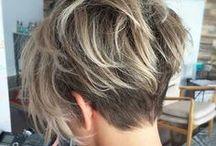 Blonde colour