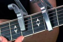 capo guitar tricks