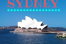 Sydney kids