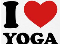 YOGA / A WAY TO BRING PEACE AND BALANCE TO YOUR LIFE!