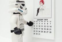 Star Wars / by Daniel Granath