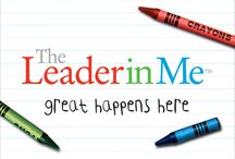 Leader in Me / by Lauren Langford