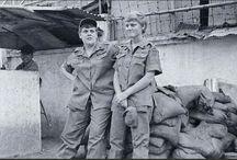 WAC women's army corps / and women in vietnam war
