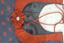 churidar neck pattern