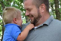 Family Photography / Professional Family Portrait Photography in Ham Lake, MN