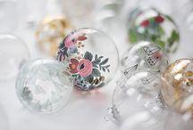 ❅ CHRISTMAS ❄