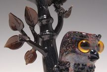 Bongs and Pipes / Bongs, pipes, and other tasteful glass pieces.