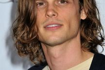 i love Spencer Reid