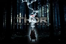 Thor The Dark World Movie / Movies and fanfic
