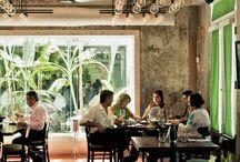 PRESS / Santaella & Cocina Tropical Press