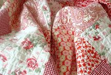 Quilting and Patchwork ideas