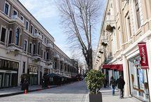 Türkiye-Binalar
