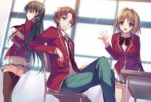 The Classroom Elite (YJSSK)