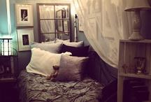 Bedroom / by Izzy Neel