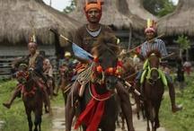 INDONESIA-na / by dada kopf