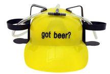 Drinking Helmets