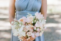 2016 Colors of the Year Wedding Inspiration