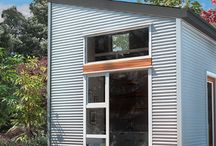 Kit homes/Tiny Houses