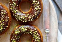 Doughnut love / by Janine MacLachlan | Rustic Kitchen
