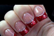nails / by Jenny Damm