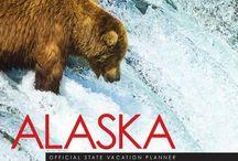 Alaska / traveling in Alaska