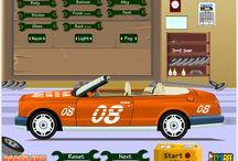 Jocuri cu masini de pe jocuri-masini-noi.ro / Pentru cei pasionati de masini si adrenalina, va recomandam cele mai noi jocuri cu masini de la www.jocuri-masini-noi.ro. Hai la condus!