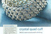 Jewelry / by Tiffany Reynolds