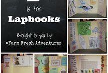 Homeschool resources & Curricula / by Melinda Franklin