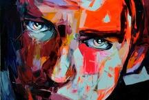 Paintings & sketches / Painting, my paintings & sketches