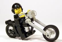Lego Idea