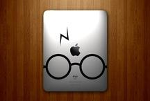 Harry Potter / by Alyssa Neville