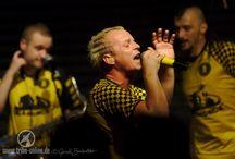 Dubioza Kolektiv, 13.10.2014 @Jazzhaus/Freiburg