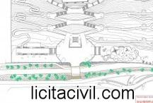 Licitaciones en Sevilla / Licitaciones de obra civil y edificación de diferentes organismos públicos en Córdoba. Concursos de Obra y adjudicaciones en Sevilla.
