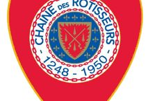 """ACCR / The """"Association Caritative de la Chaîne des Rôtisseurs"""" (ACCR), which means """"charity"""", is the Chaîne des Rôtisseurs non-profit making entity established with the objective of giving help and assistance through its project initiatives and charitable aid programmes worldwide."""