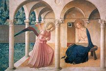The Anunciation
