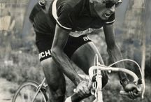 Famous cyclists