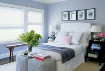 Bedrooms / by christine ombs