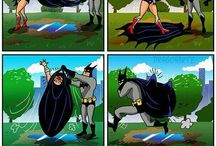 Komiksy i memy