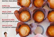 My Lovely Food Magazine 10