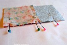 Quilting / by Love 4 Stamps
