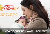 iThrive Series For Preventing Obesity and Diabetes