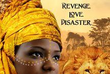 TSAVO PRIDE (A Short Story) / YA horror retelling of the lions of Tsavo