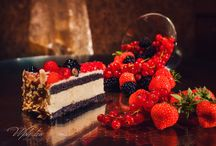 Food and sweets / Product and business