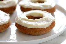 Recipes donut maker