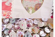 Weddings / Party Favors