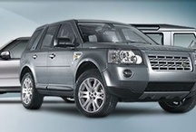 Land Rover Adventures