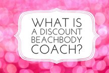 Beachbody Coach / Coaching guides