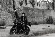 Instyle Korea 2014-2015