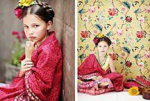 Frida Inspiration / by The Happy Skull Studio