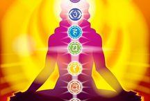 Chakra Healing / by Kavita Mohan